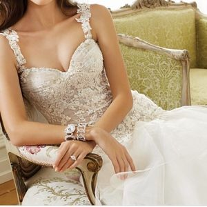 Sophia Tolli Wedding Gown Y11560